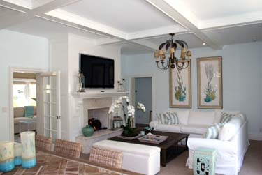 Residential Home Interior Design